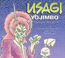 Usagi Yojimbo Book 14: Demon Mask