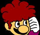 Plaid Tuxedo (character)