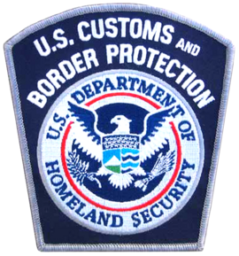 Usa - customs and border protection1