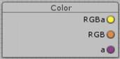 Color (vertex)