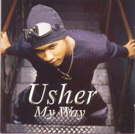 My way album