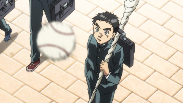 File:Episode 2 - Ball about to hit Tora.png