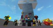 USHU Titans New