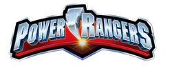 Power rangers logo