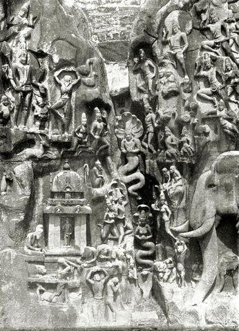 File:Ganga Mahabalipuram.jpg