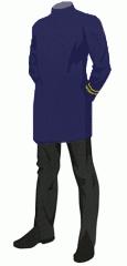 Uniform scrubs lt