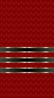 Sleeve red senior wo
