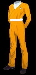 Uniform SFFC Utility Gold