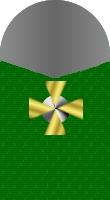 Sleeve marine colonel
