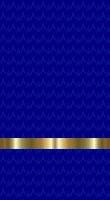 Sleeve blue ensign