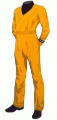 Uniform utility gold cwo