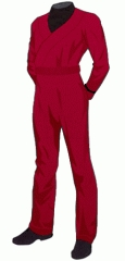 Uniform utility red wo