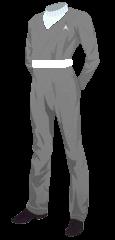 Uniform SFFC Utility Grey