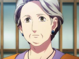 Haruka's Grandmother