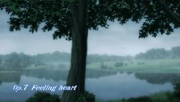 Op.7 Feeling heart