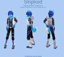 Skiploid
