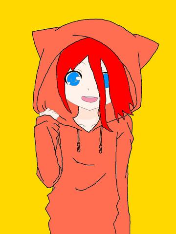 File:Cat hoodie base by natalielobsters-d5p1y90.png