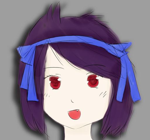 File:Ran Kitsune by DevilMMD.png
