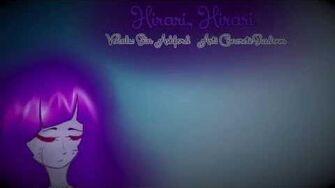 【Erin Ashford ACT2】「Hirari, Hirari」【UTAU-Synth】