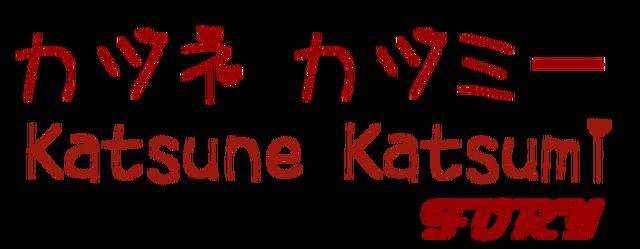 File:Katsune Katsumi FURY Logo.png