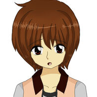Ryo anime