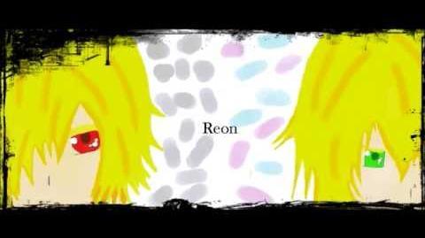 Neko wilfred99 Reon UTAU-0