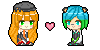 File:Trei x po couple pixel icon unanimated by lenny98-d5yg5ra.png