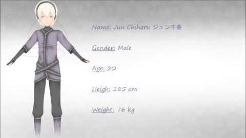 【UTAU】Powder Snow【Jun Chiharu Act2 Demo】