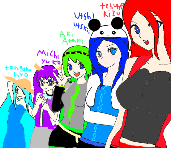 File:Vocaloid girls base by reimonosashi-d4tudf9.png