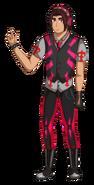 Kuroji new design official