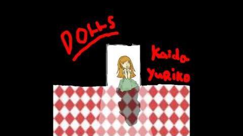 Dolls Kaida Yuriko