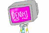 DENSHI ON Face
