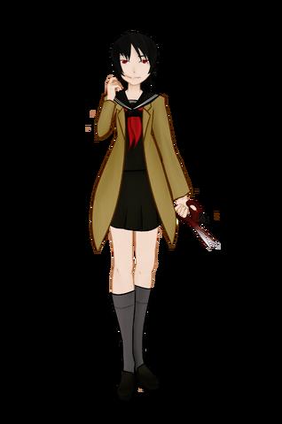 File:Sakune Rei without mask.png