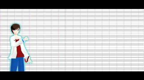 Myth-Poid CVVC ENG UTAU Rebellion ENG Dub Voicebank Release