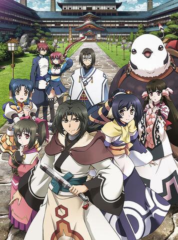 File:Utawarerumono 2 Anime TV.jpg
