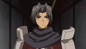 Benawi anime photo