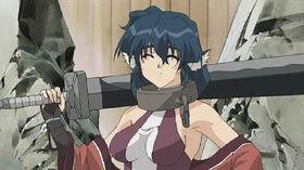 Karura anime photo