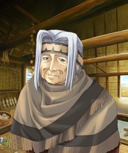 Tusukuru VN Portrait