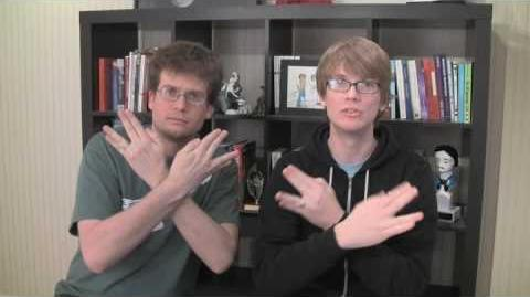 How To Be a Nerdfighter A Vlogbrothers FAQ