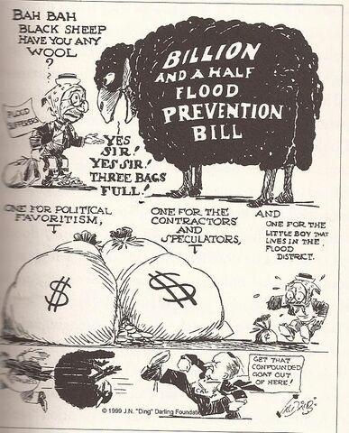 File:Political Cartoon federal spending river tragdies pg 750001.jpg