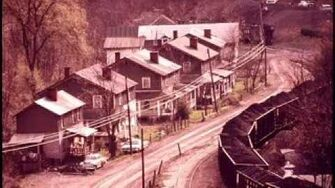 West Virginia Mining Disaster by Jean Ritchie