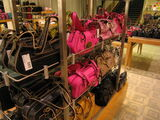 Luggage - Purse Shopping at Bon Macys1