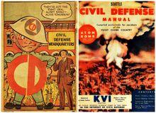 Civil-defense-brochures-1950s