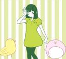 君はいなせなガール (Kimi wa Inasena Girl)