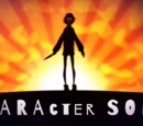 CHARActer SONG