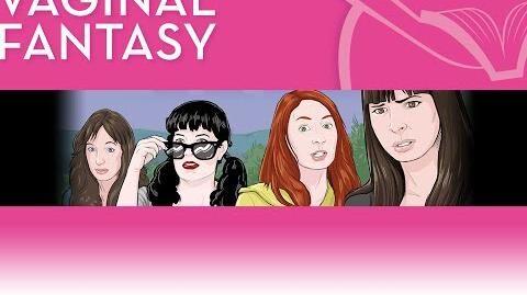 Vaginal Fantasy 38 The Story of O