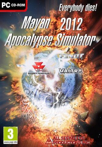 File:Mayan Apocalypse Simulator 2012 Cover Art.jpg