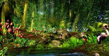 Glamazonrainforest