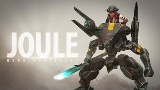 Joule Hero Spotlight