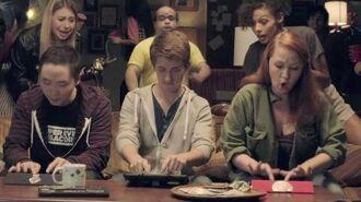 Vainglory LAN Party Trailer